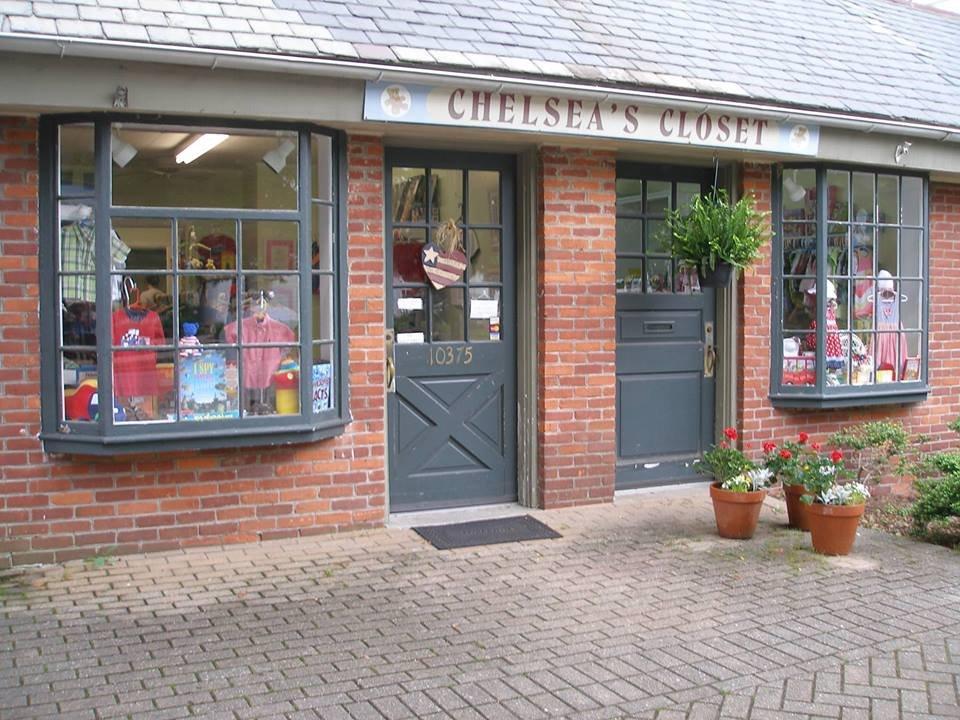 Chelsea's Closet