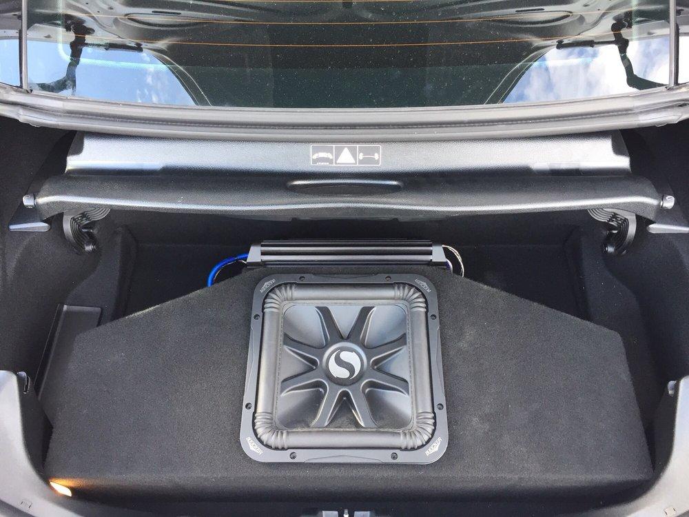 Premium Sound & Security: 420 E Il Rt 173, Antioch, IL