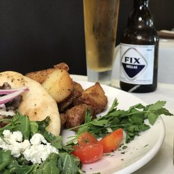 The Best 10 Greek Restaurants Near Us 380 Mckinney Tx