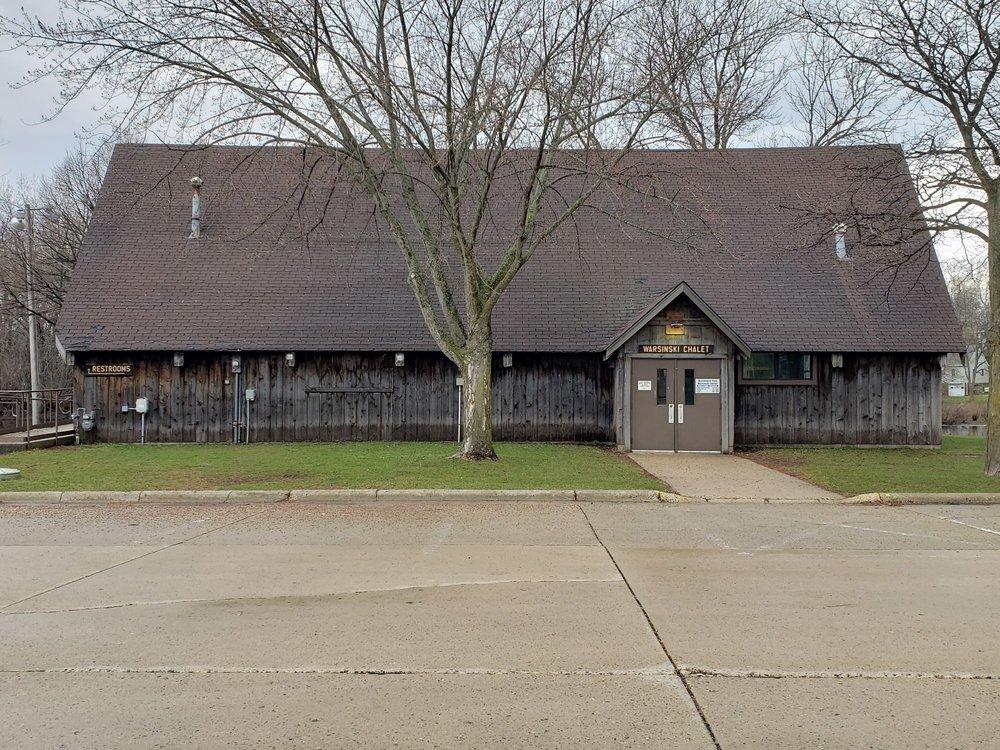 Morehouse Park: 350 W School St, Owatonna, MN
