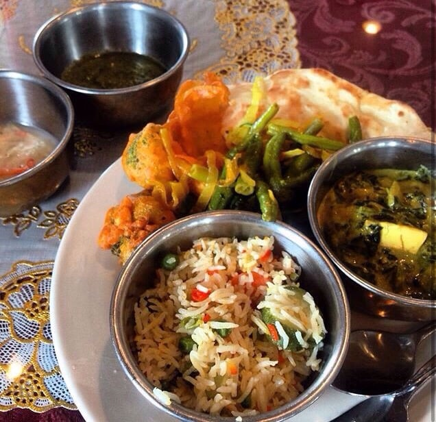 Indian Food Minneapolis Yelp