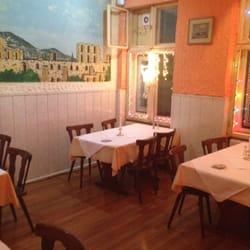 Restaurant Aristoteles 12 Beitrage Griechisch Konigstr 44