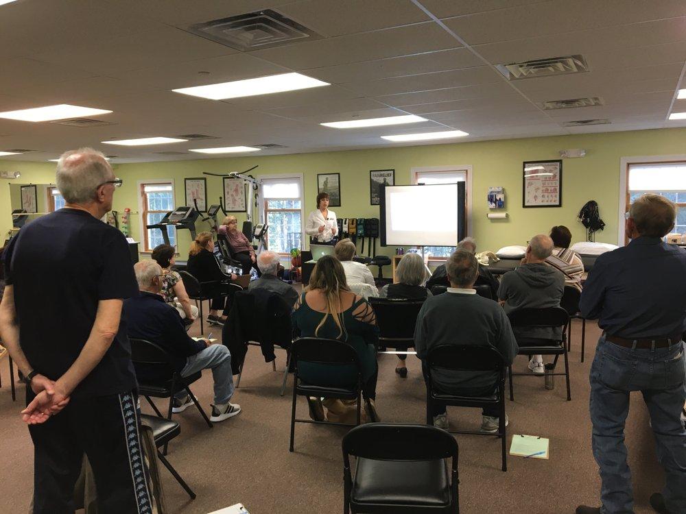 Action Physical Therapy: 3443 Huntingdon Pike, Huntingdon Valley, PA
