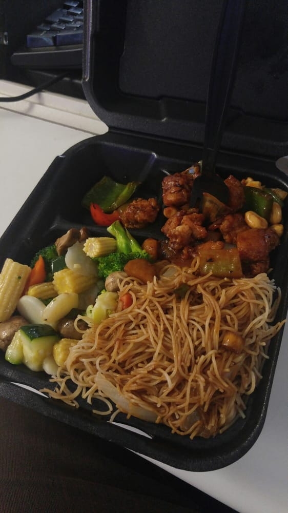 Good Chinese Food In Chandler