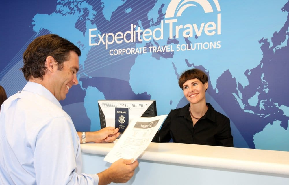 Rush My Passport: 3355 Lenox Rd, Atlanta, GA