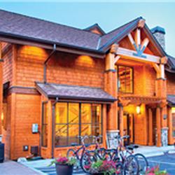 Photo Of Worldmark Chelan Lake House Wa United States