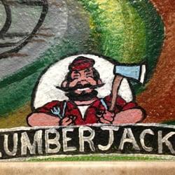 Lumberjacks Restaurant In Susanville Ca