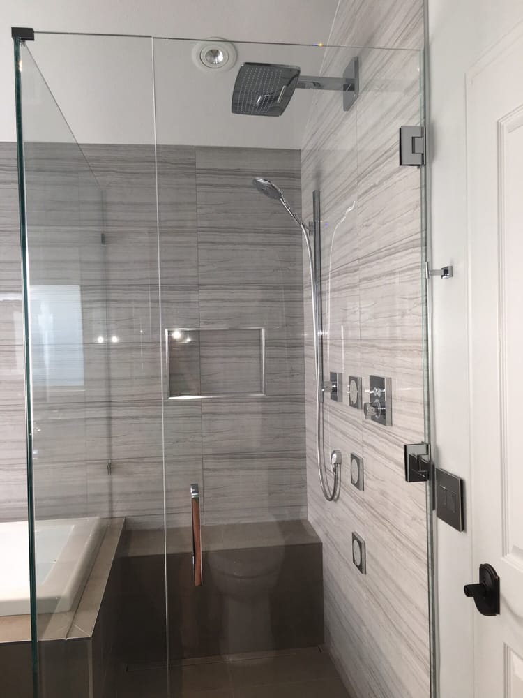 My awesome shower yelp - Los angeles bathroom remodeling contractor ...