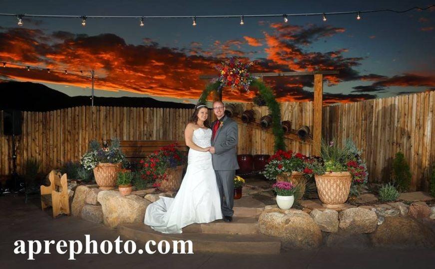 Secret Window Weddings & Events: 47 3rd St, Monument, CO