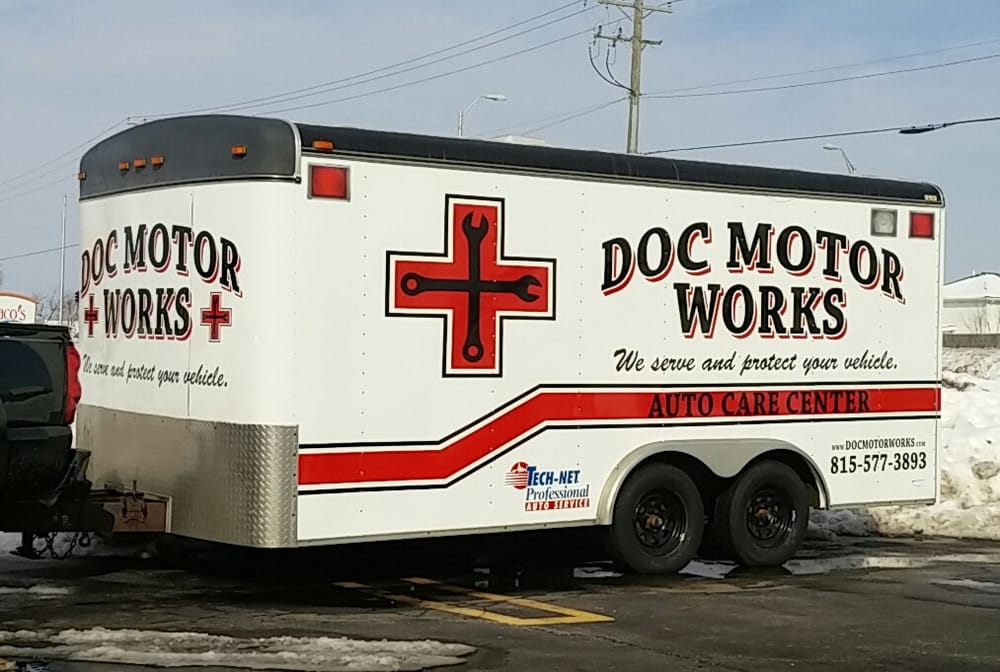 doc motor works auto repair 27 photos 16 reviews