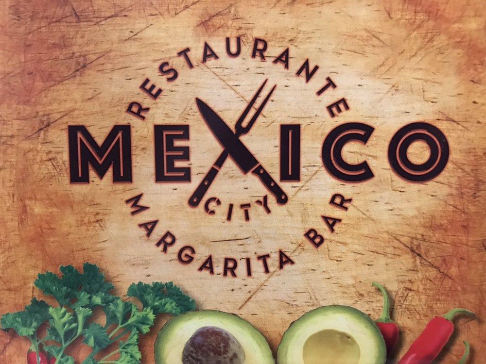 Mexico City Restaurant & Bar: 778 N Main St, Akron, OH