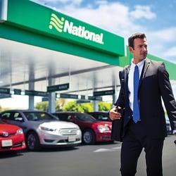 car rental stockton california  National Car Rental - 14 Photos
