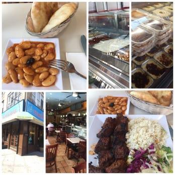 Hazar Turkish Restaurant Menu