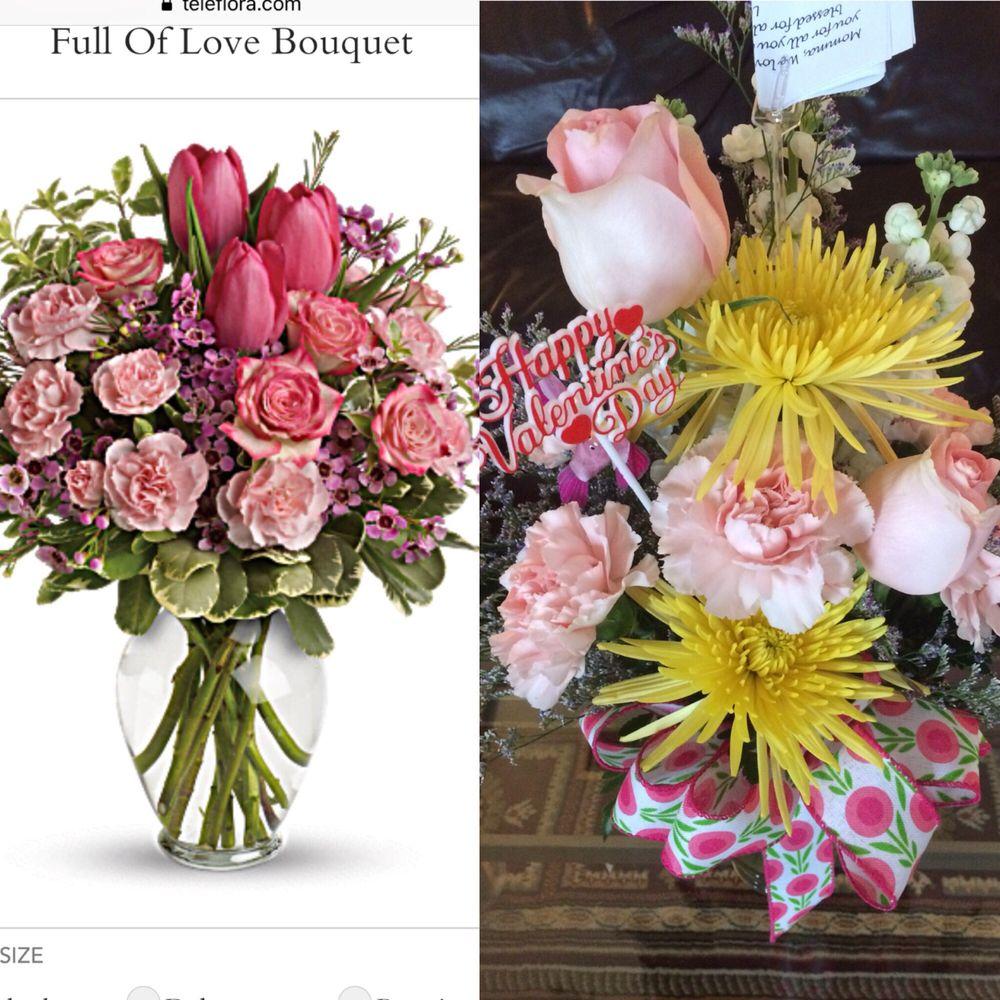Jeanna's Flower Shop: 19245 N 3rd St, Citronelle, AL