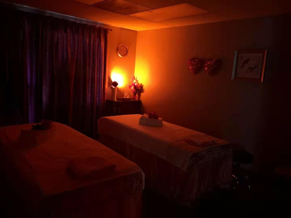 Lavender  Foot Massage: 2316 Portland Rd, Newberg, OR