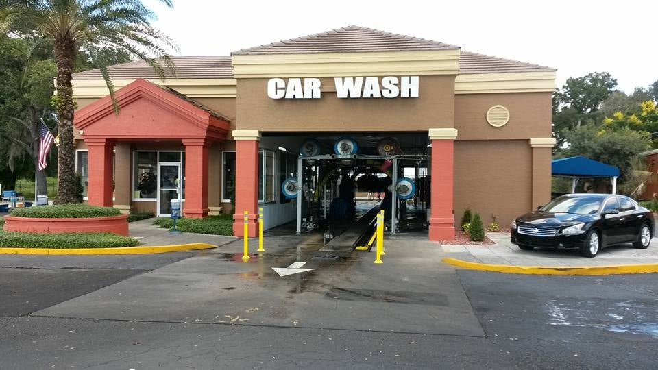 Lux Car Wash Altamonte Springs