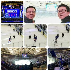 Photo Of Madison Square Garden   New York, NY, United States. Packed House