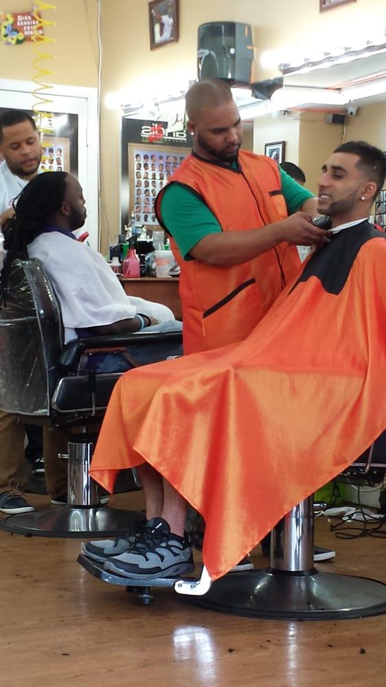 Classic Barber Shop: 3627 Westfield Ave, Pennsauken, NJ