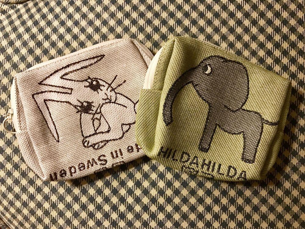 Hilda Hilda