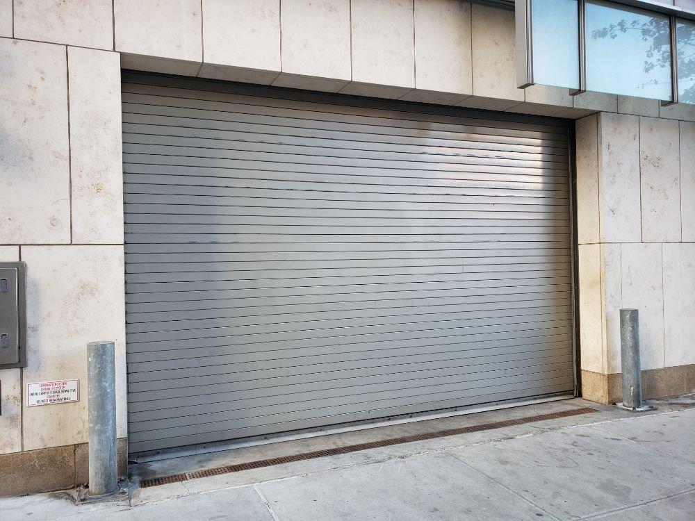 Garage Door & Rolling Gates Services NYC
