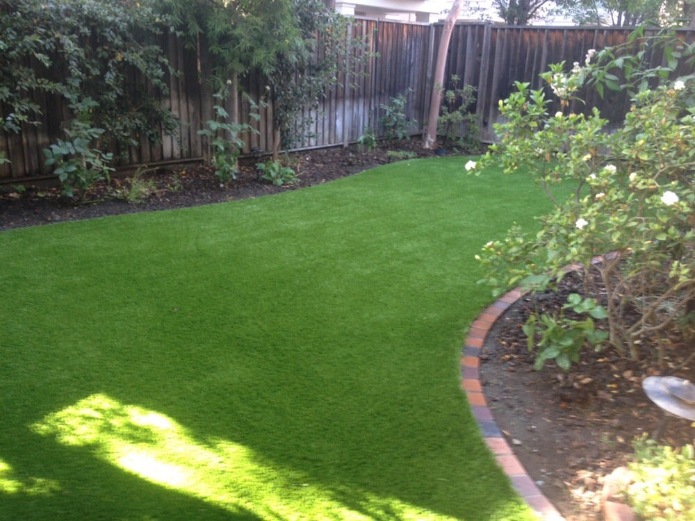 Backyard Solutions great backyard solutions for shady areas where grass doesn't grow