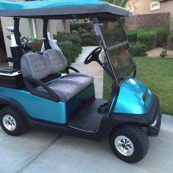 Fairway Golf Carts - 15 Reviews - Golf Cart Dealers - 39420 Berkey on