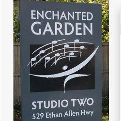 Photo of Enchanted Garden Studio Two - Ridgefield, CT, United States. Enchanted Garden