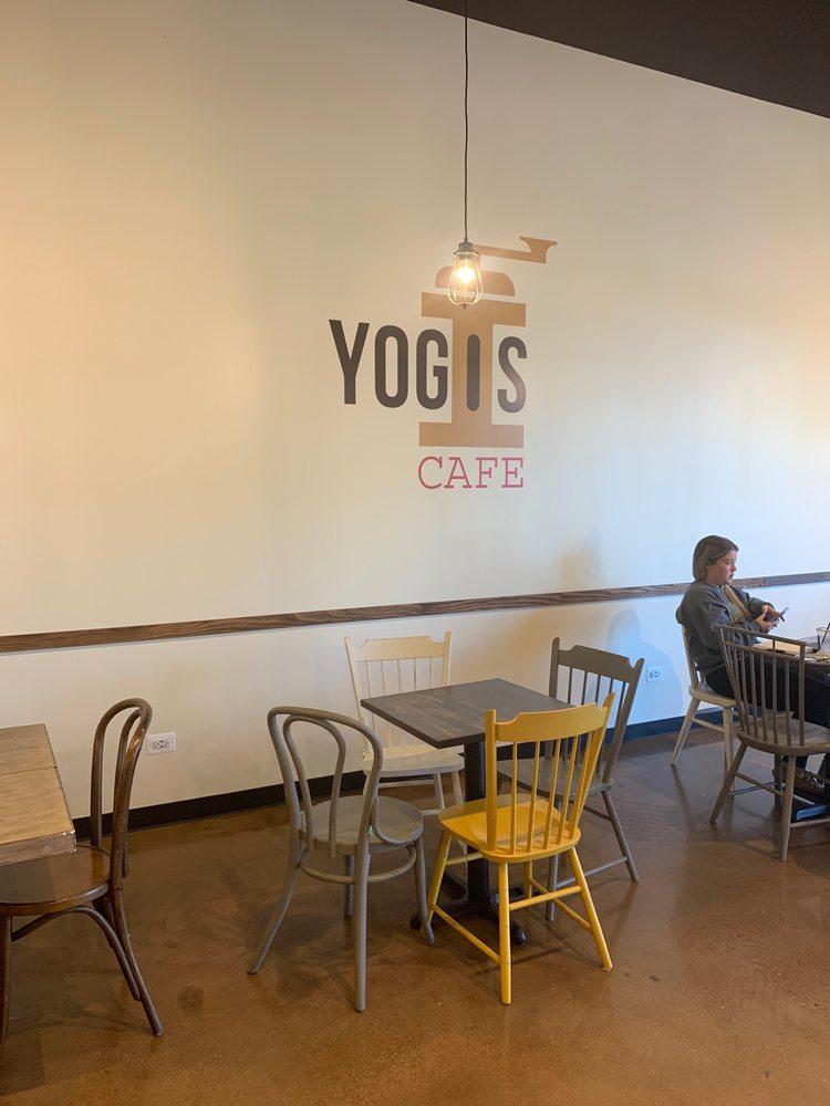 Yogi's Cafe