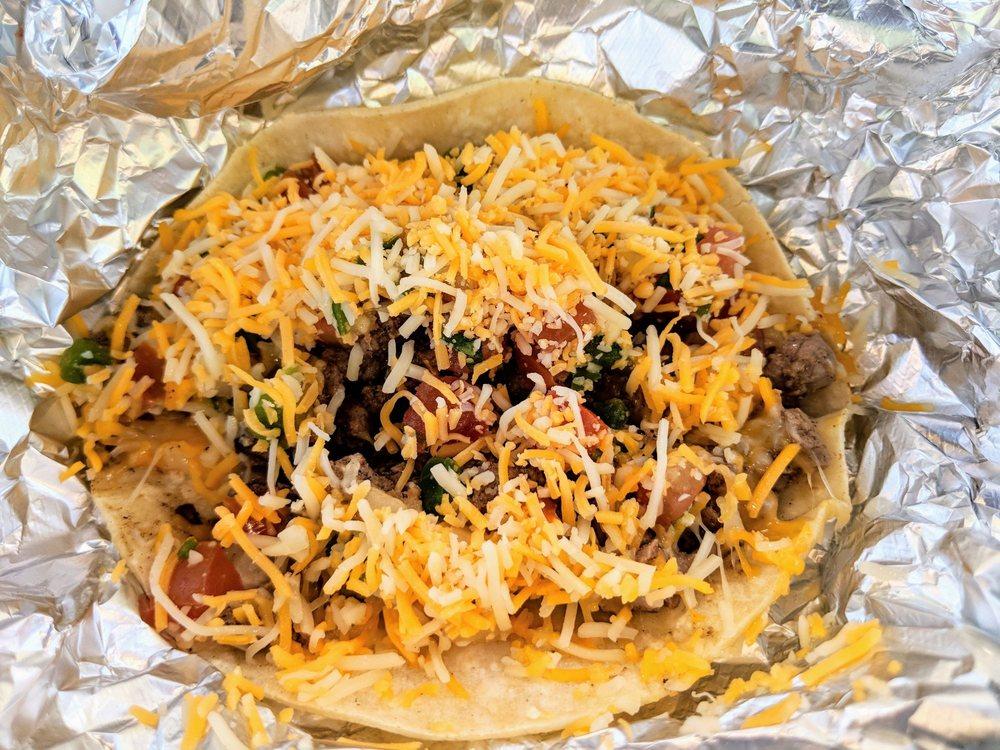 Espos Mexican Food