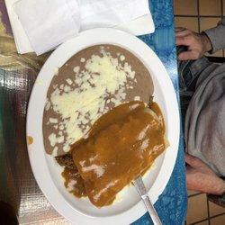 Photo Of La Cabana Mexican Restaurant Rockingham Nc United States