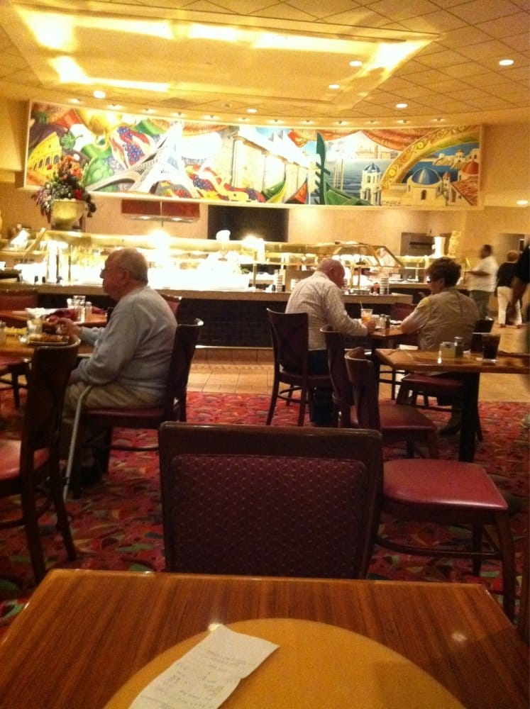 Places to eat near mystic lake casino