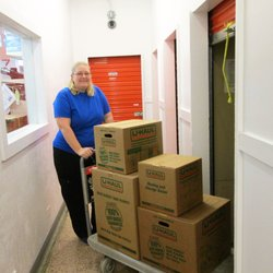 Photo Of U Haul Moving Storage At N Chaparral Corpus Christi