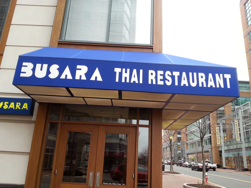 Across The Road For Thai Lovers Yelp