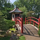 Photo Of Normandale Japanese Garden   Minneapolis, MN, United States