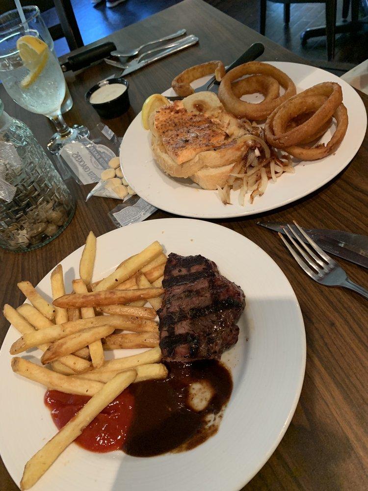 Dining On The Edge: 625 Main St, Orofino, ID