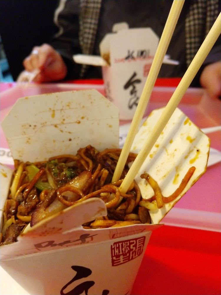 Ichi Noodle