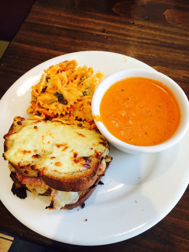 La Madeleine Country French Cafe Silver Spring