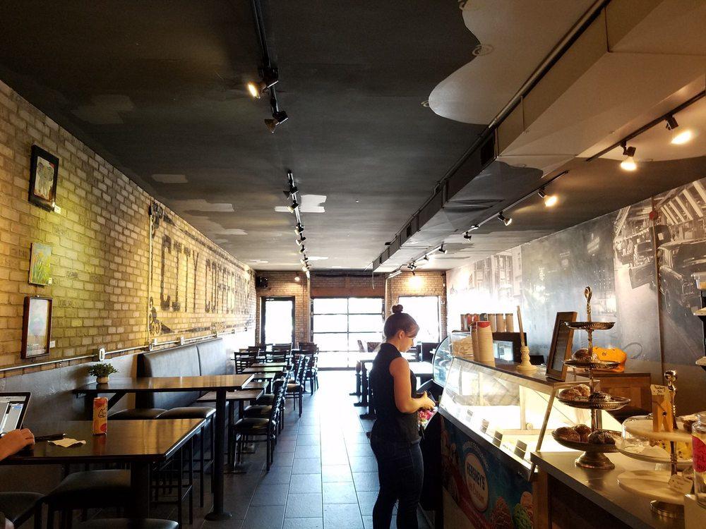 City Coffeehouse: 6623 Allen Rd, Allen Park, MI
