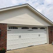 Awesome New Garage Door Photo Of Reynolds Overhead Doors   Louisville, KY, United  States. New Garage Door