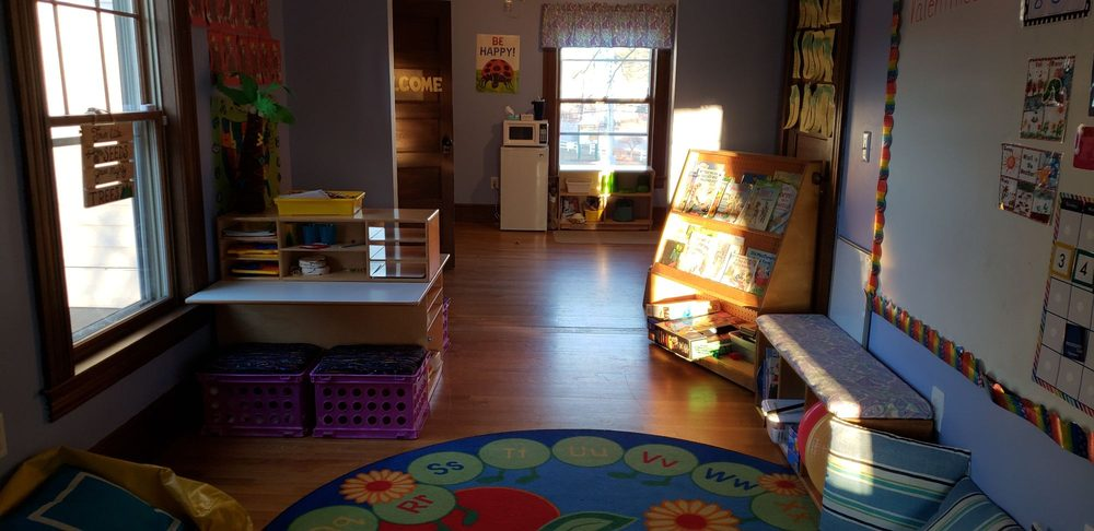 The Learning Tree Early Education Center: 2 Young Rd, Londonderry, NH