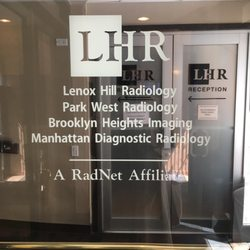 Lenox Hill Radiology and Medical Imaging Associates PC - 11