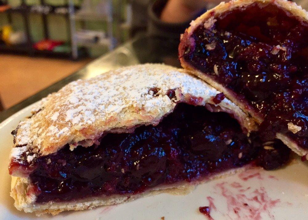 Petaluma Pie Company