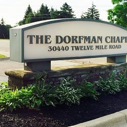 Consider, dorfman funeral home mi situation familiar