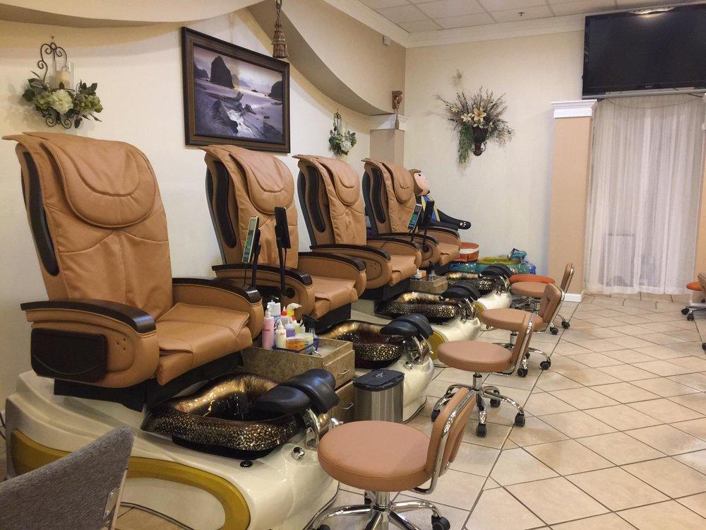 Beauty Nails: 4220 Saron Dr, Lexington, KY