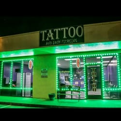 Top 10 Best Open 24 Hours Tattoo Shop in Fort Worth, TX