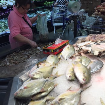 Island pacific seafood market 188 photos 72 reviews for Fish market las vegas