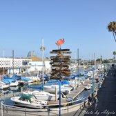 Photo Of Redondo Boardwalk Beach Ca United States