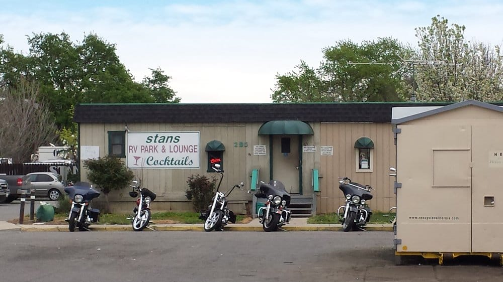 Stan's Rv Park & Lounge: 280 Fairview Dr, Gridley, CA