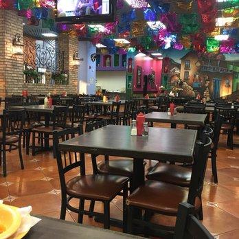 La Mexicana Restaurant Mcallen Tx