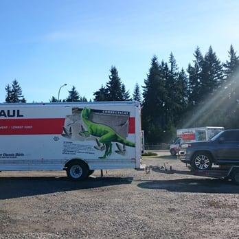 Good Photo Of Express Storage   Puyallup, WA, United States. 26u0027 U